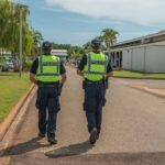 What are my rights if the police search my house in Queensland?