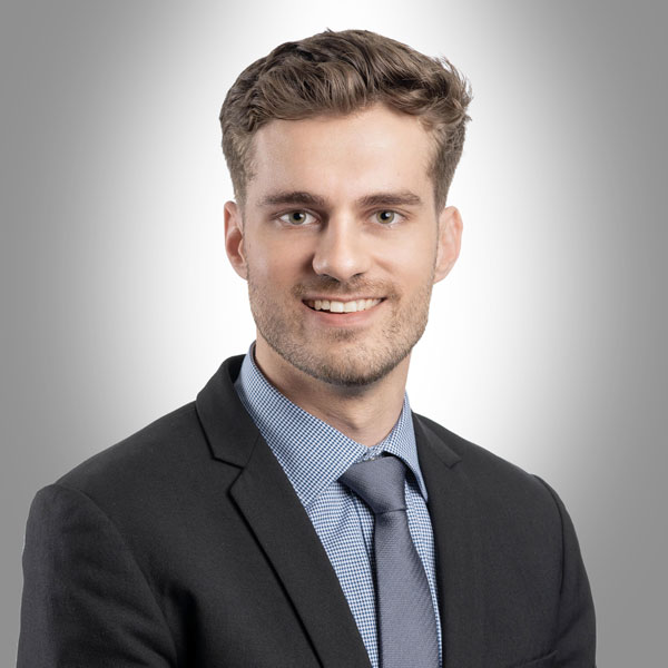 Jack Volkers - Russo Lawyers Brisbane QLD